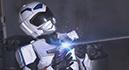 Damaging Heroine 11 Female Space Police Alice012