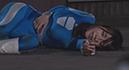Damaging Heroine 11 Female Space Police Alice013