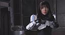 Damaging Heroine 11 Female Space Police Alice016