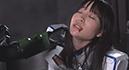 Damaging Heroine 11 Female Space Police Alice020