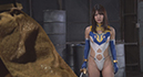 Damaging Heroine 18 -T Frontier -The Planet General 029