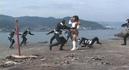 Super Heroine Saves the Crisis !! Galaxy Police Anika009
