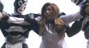 Super Heroine Saves the Crisis !! Galaxy Police Anika015