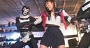 Super Heroine Saves the Crisis !! Vo.2 Future Girl Anju005