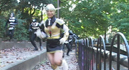 Super Heroine Saves the Crisis !! Vo.2 Future Girl Anju013