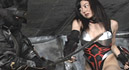 Demonic Heroine in Peril !! vol.3 Lost Paradise007