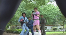 Super Heroine Saves the Crisis !! Special 2 - Electromagnetic Squad Mighty Rangers009