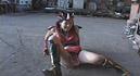 Demonic Heroine In Peril !! Vol.4 Chimaira the Dark Princess001