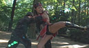 Demonic Heroine In Peril !! Vol.4 Chimaira the Dark Princess003