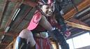 Demonic Heroine In Peril !! Vol.4 Chimaira the Dark Princess011