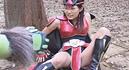 Demonic Heroine In Peril !! Vol.4 Chimaira the Dark Princess013