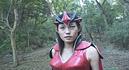 Demonic Heroine In Peril !! Vol.4 Chimaira the Dark Princess019