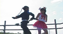 Super Heroine Jr. Saves the Crisis !! 3 Beauty Fighter Sailor Soldier Princess005