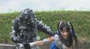 Super Heroine Saves the Crisis !! Mystic Navy Aquamarine014