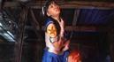 Super Heroine Saves the Crisis !! Mystic Navy Aquamarine017