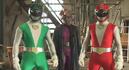 Super Heroine Saves the Crisis !! Brave Rangers015