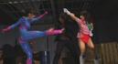 Super Heroine Saves the Crisis !! Princess Ken015