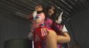 Super Heroine Saves the Crisis!! Princess Mai016