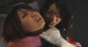 Super Heroine Saves the Crisis!! Princess Mai017