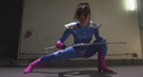 Super Heroine Saves the Crisis!! Princess Mai018