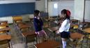 Haruka Mitsurugi in Big Crisis! [Last Part]002