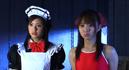 Haruka Mitsurugi in Big Crisis! [Last Part]006