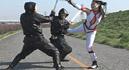 Ninja Warriors Kagerion003
