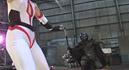 Ninja Warriors Kagerion018