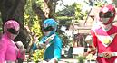 Meteor Rangers Cosmo Five005