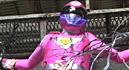 Meteor Rangers Cosmo Five009