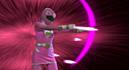 Meteor Rangers Cosmo Five017