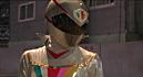Meteor Rangers Cosmo Five019
